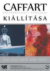 Derecske Oázis Ifjúsági Galéria 2009 - Plakát