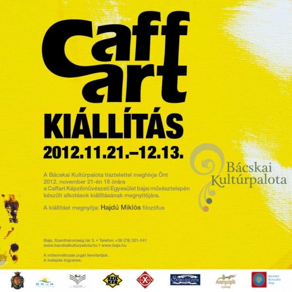 caffart-baja-2012-meghivo