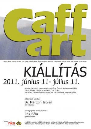 caffert leanyfalu plakat A4.indd