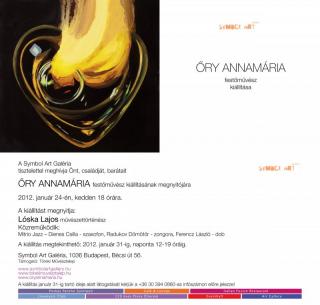 OryAnnamaria_meghivo.indd