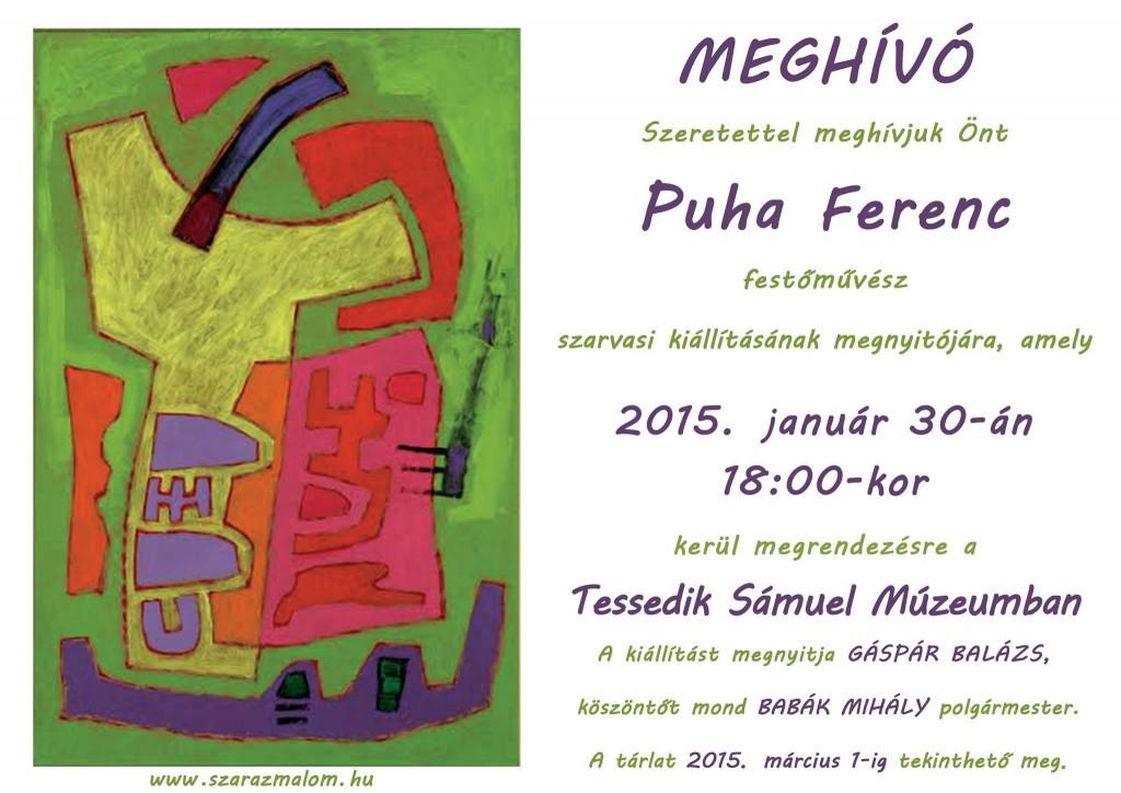 PUHA Ferenc
